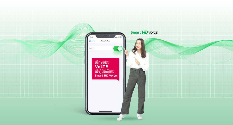 Image for HD Voice