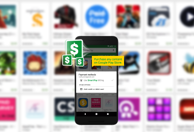 Image for SmartPay Google Play