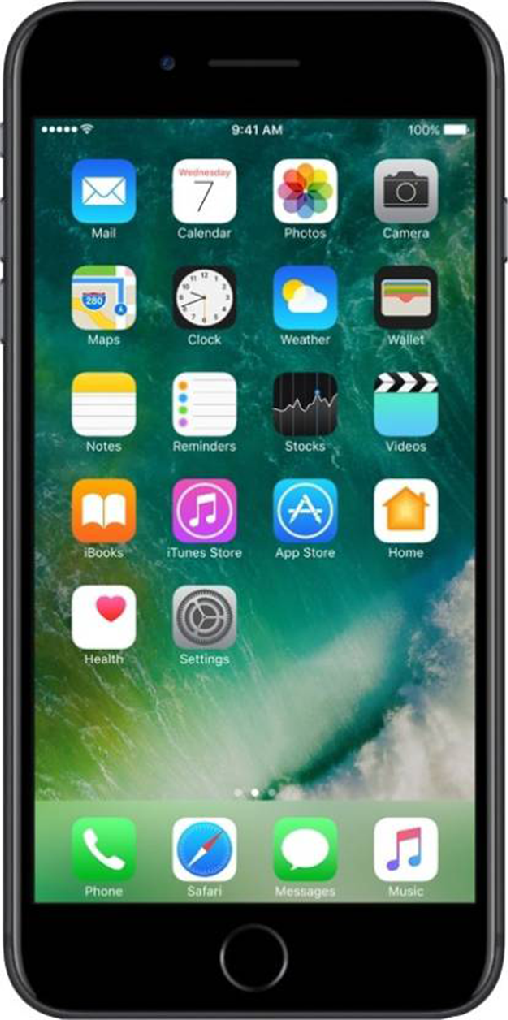 iPhone 7 Plus 128GB - Devices - Get Smart