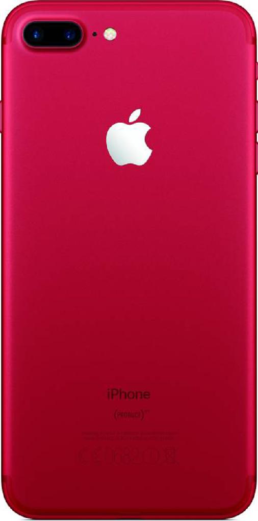 404f17e2e1a iPhone 7 Plus Red 128GB - Devices - Get Smart - Smart Axiata