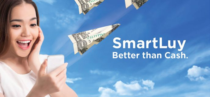 Image for SmartLuy, better than cash