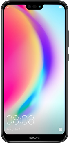 Huawei Nova 3e - Smart