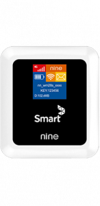 Image for Smart Pocket Wifi | NN-WM28s