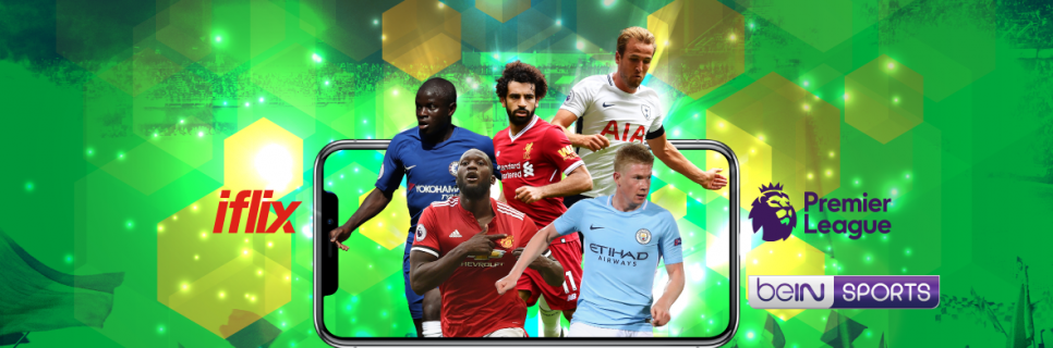 Image for Watch English Premier League and Spanish LaLiga football matches LIVE with Smart Axiata and iflix