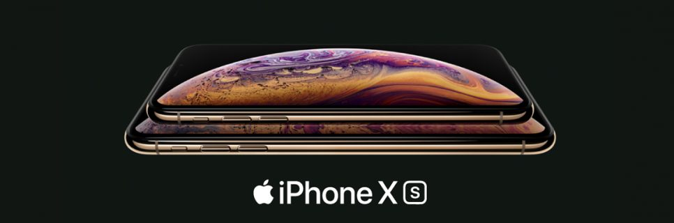 Image for Latest Apple iPhones available at Smart Shops from 2nd November