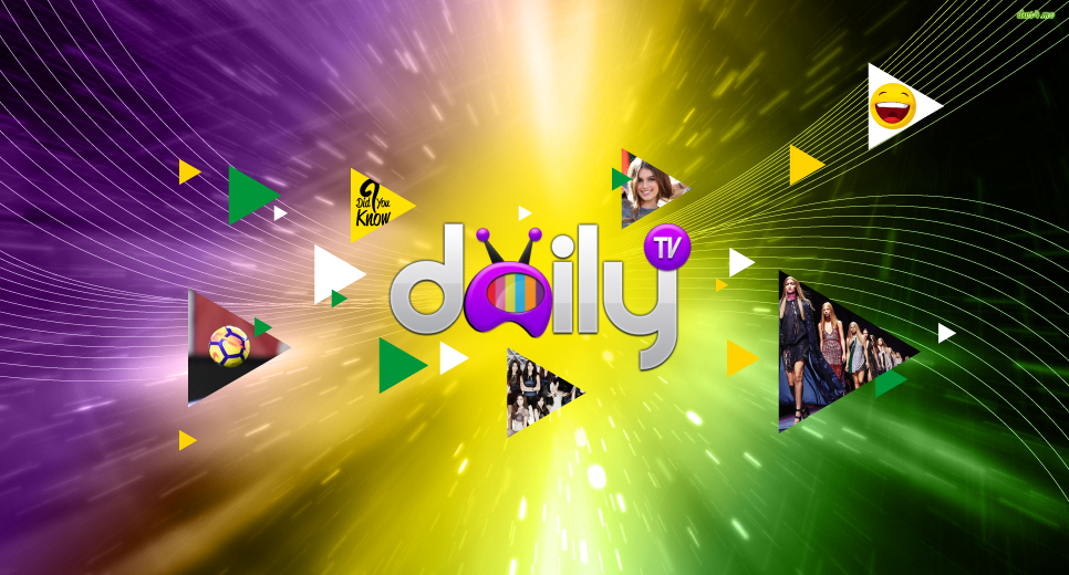 Image for DailyTV