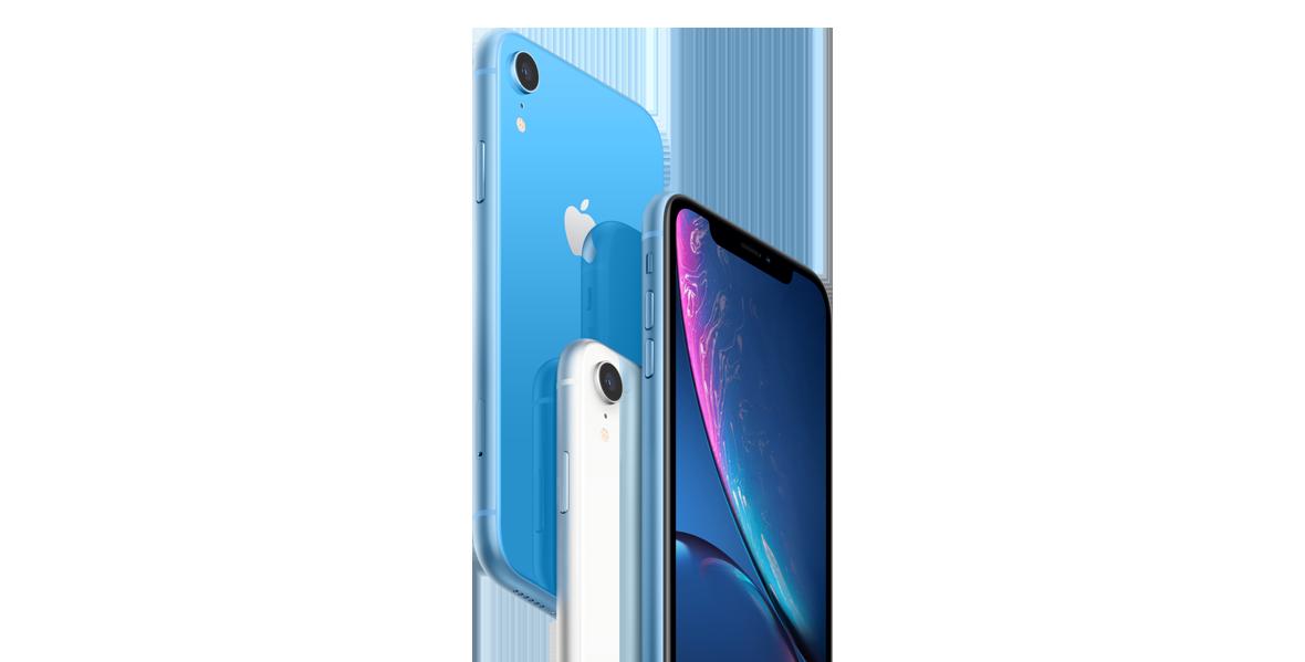 iPhone XR 128GB - Smart