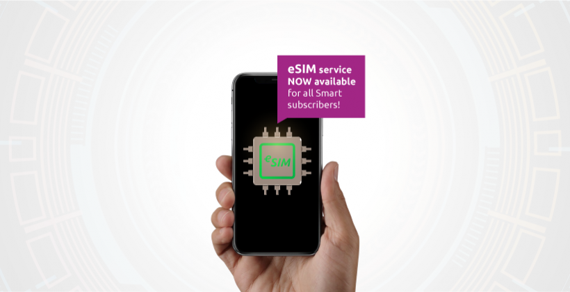 Image for eSIM FAQs