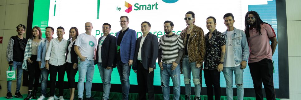 Image for Pleng by Smart unveiled for all music lovers