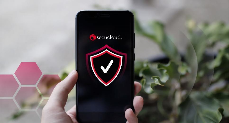 Image for Secucloud