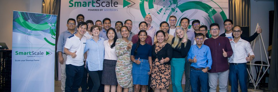 Image for SmartScale powered by Seedstars to host its Demo Day in Phnom Penh