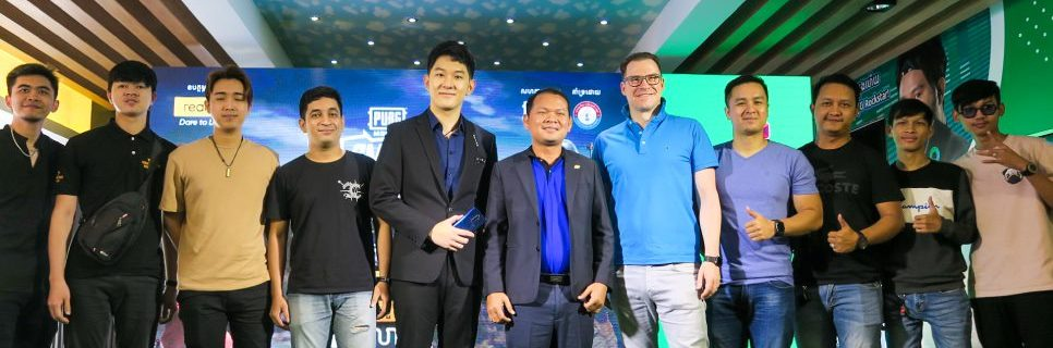 Image for Smart Axiata launches the Kingdom's first PUBG Mobile Tournament