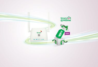 Special Smart @Home​ Promotions​