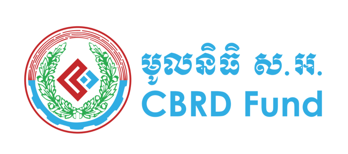 Best Contributor to CBRD Fund 2019 by Ministry of Posts and Telecommunications​